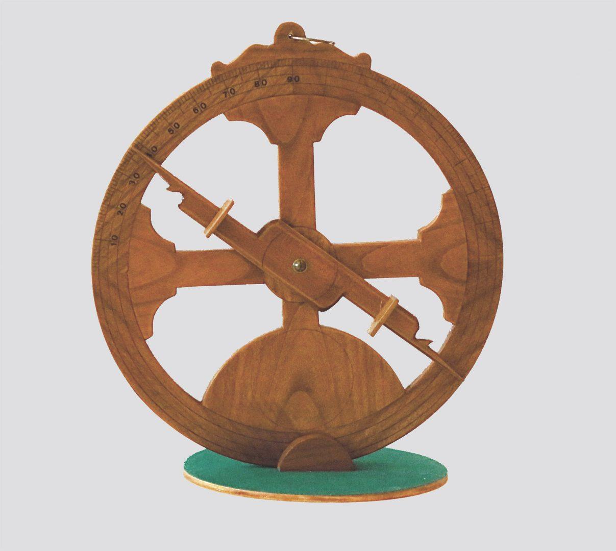 astrolabedemer