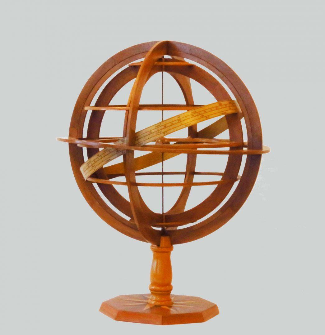 sphère armilaire