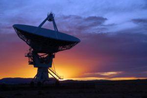 Conférence : la Radioastronomie amateur @ Technopole Izarbel 92 , allée Théodore Monod   Bidart   Nouvelle-Aquitaine   France