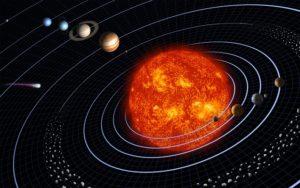 Soirée à thème : le système solaire @ école Reptou - biarritz | Biarritz | Nouvelle-Aquitaine | France