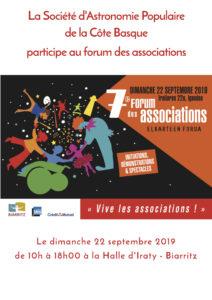 Forum des associations - Biarritz @ halles d'Iraty | Biarritz | Nouvelle-Aquitaine | France