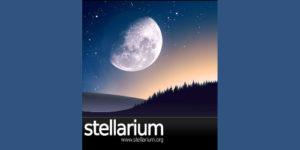 Stellarium et les mouvements dans l'espace @ école Reptou | Biarritz | Nouvelle-Aquitaine | France