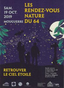 Retrouver le ciel étoilé @ Mouguerre | Nouvelle-Aquitaine | France