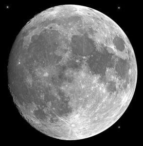Avez-vous déjà vraiment observé la Lune ?
