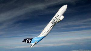 de l'Airbus Zéro G à l'ISS @ École Reptou | Biarritz | Nouvelle-Aquitaine | France