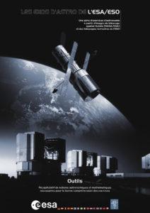 Les exo d'astro de l'ESA/ESO
