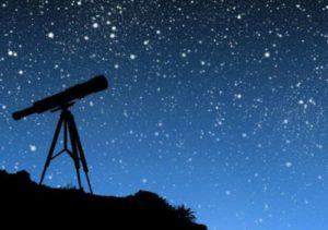 Observer le ciel au mois de Juin